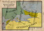 Smugglers of Tsargrad