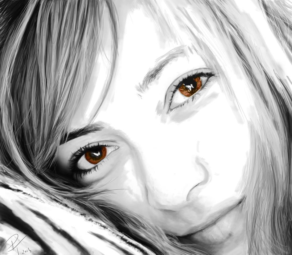 Eyes by captdiablo