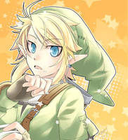 LINK by SERAPHLEI