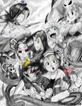 Skullgirls ~The Pick of the Litter~