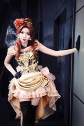 Disney Princess 01 :Belle