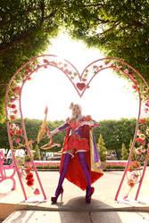 Heart Seeker Ashe 5