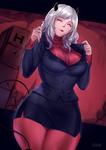 Modeus - Helltaker (Month 13 Rewards)