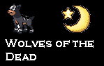 Wolves of the Dead by emilyTHORN