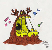 The Great Mighty Poo by dustindemon