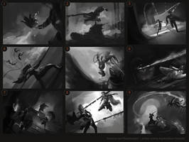Action scene thumbs by Sammavanklaarbergen
