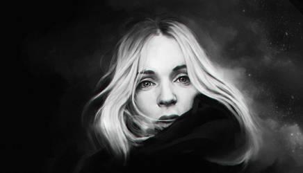 Agnes Portrait