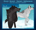 [Frost Bound] Parent Meme by FVKKAT