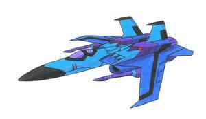 Freefall Jet Mode