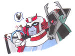 Ratchet Can Has Kitty Shockwave?