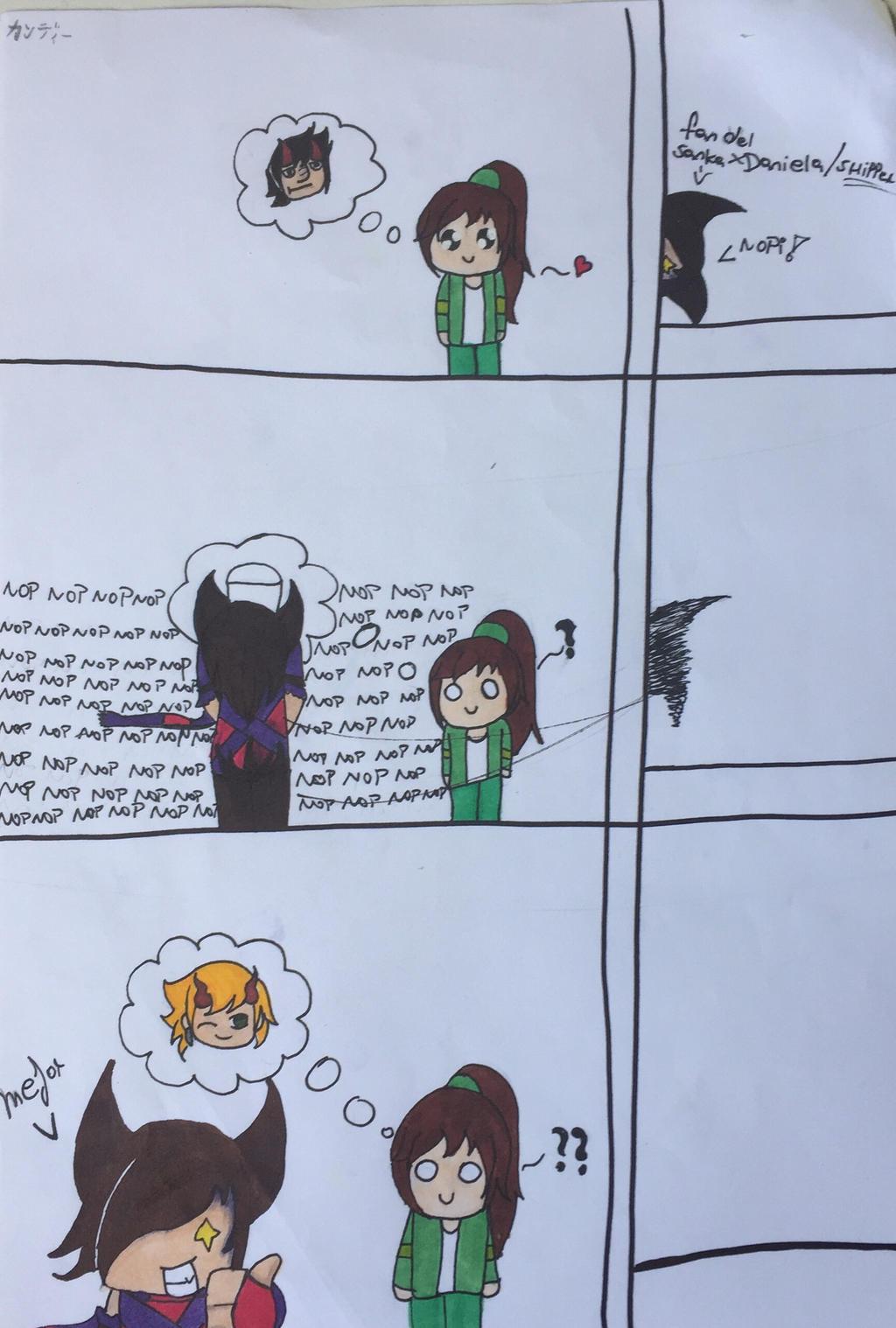 Meme HoH: Code Intro by CandyNayaki