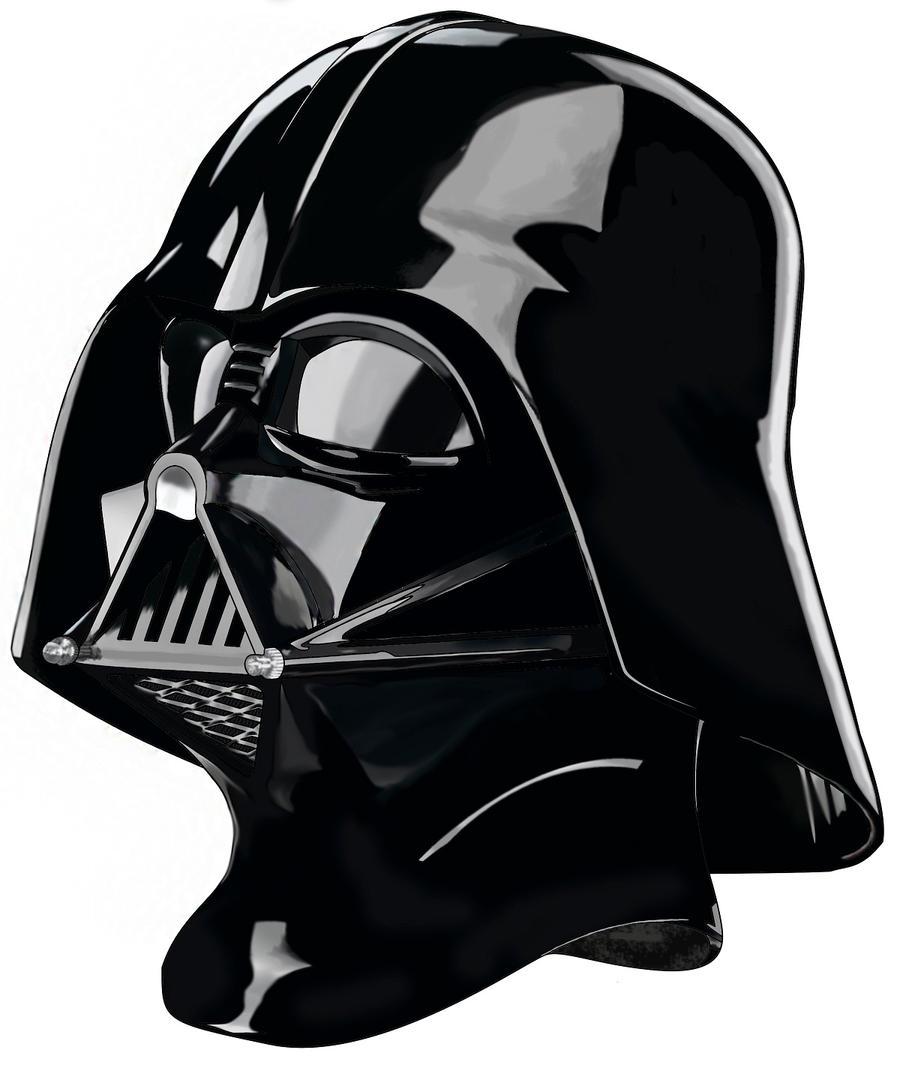 Darth Vader Mask Drawing Darth Vader Helm by yz...