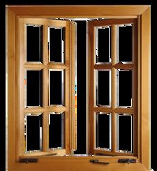 Window I by MindSabotage