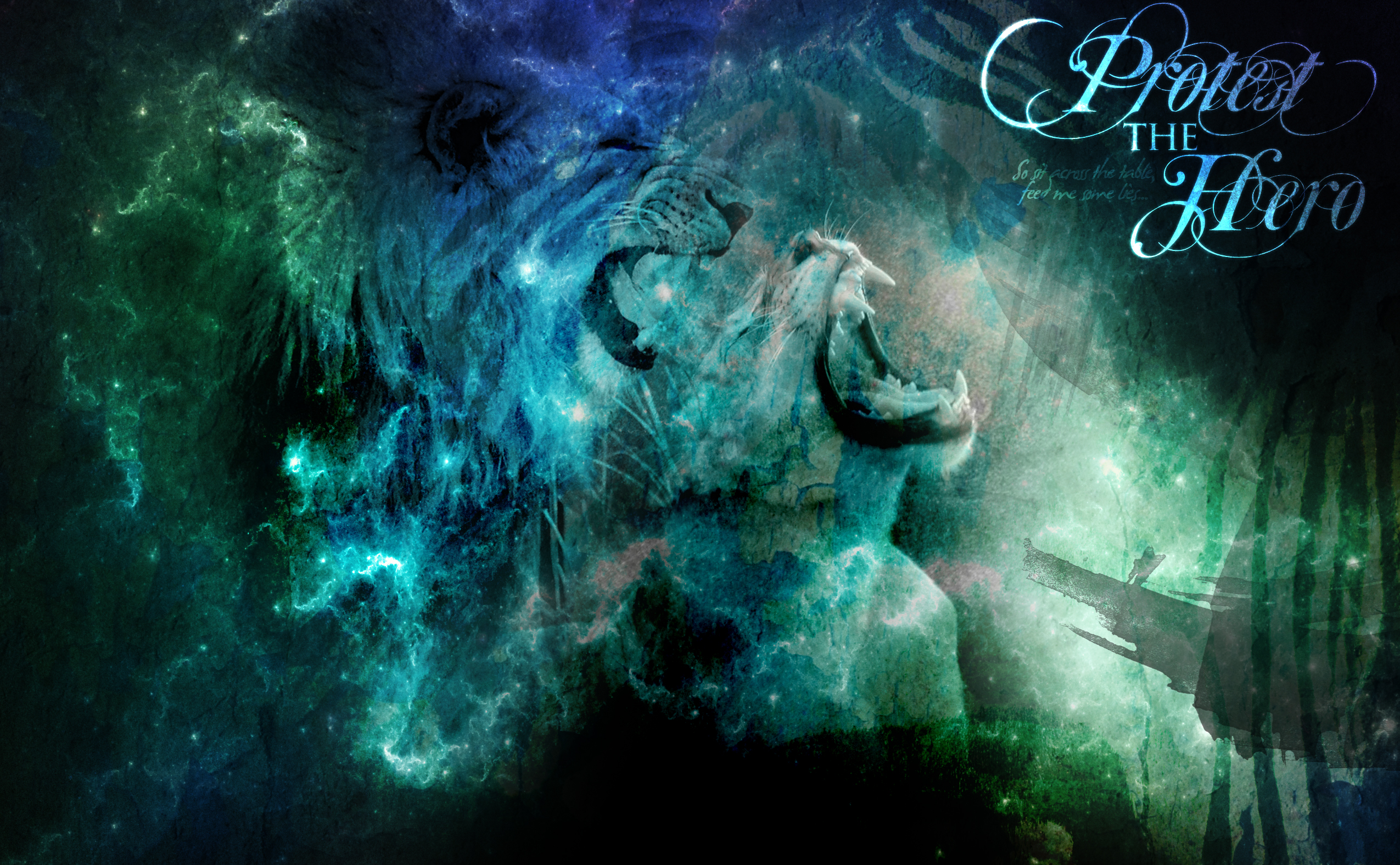 protest the hero fortress wallpaper - photo #5
