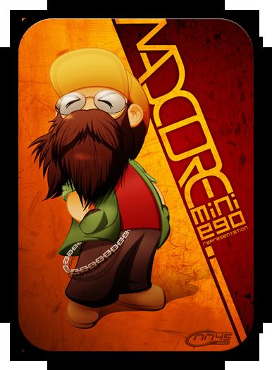 The-Madcore's Profile Picture