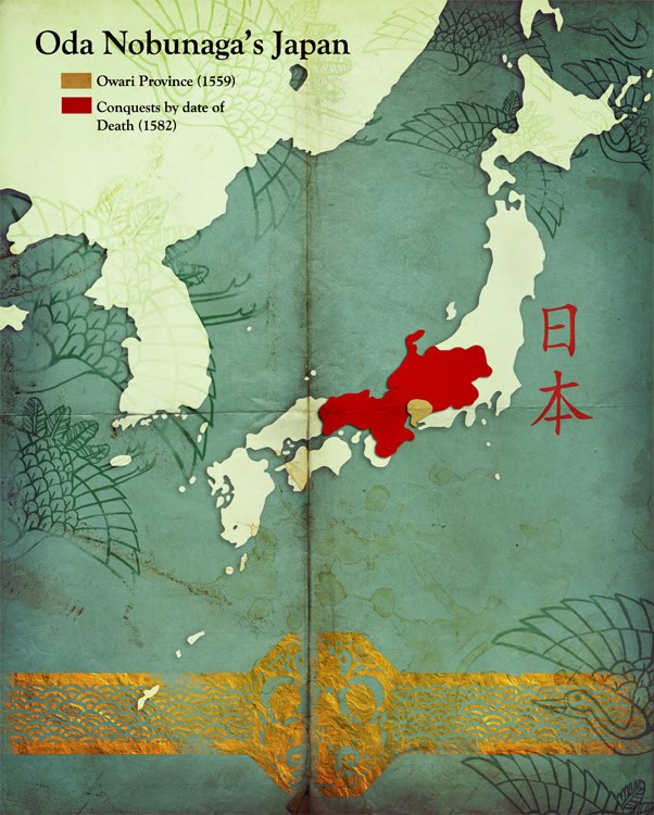Civilization Explore Civilization On DeviantArt - Japan map 5