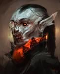 GameFace Vampire