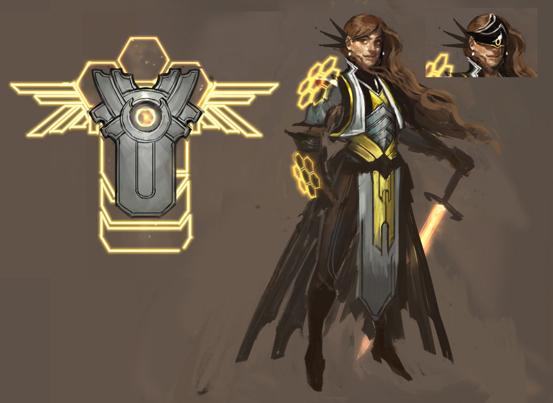 Project Leona Is An Incredibly Disappointing Skin For 1350 With