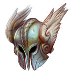 Helm of the Valkyrie