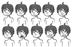 Amos Expressions by basalt