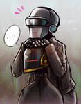 Some Daft Punks