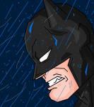 JoeProCEO's Batman: Rain