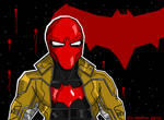 JoeProCEO's Red Hood