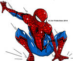 JoeProCEO's Spider-Man 2016