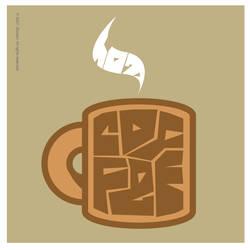 HOT COFFEE by Shozen