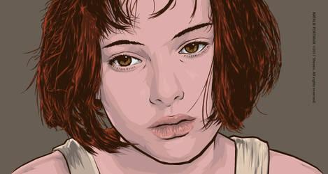 Natalie by Shozen
