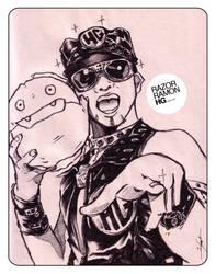 Hard Gay WAFUU by Shozen