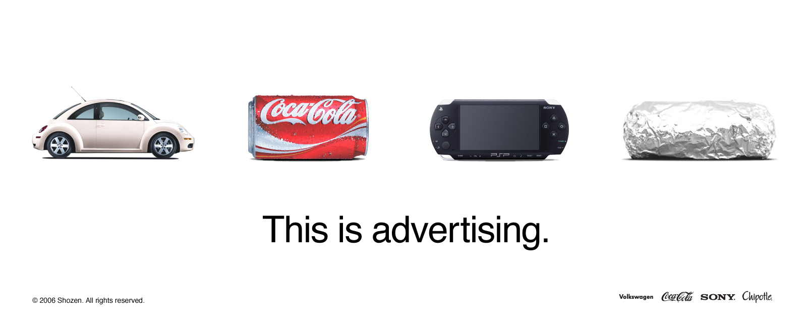 This is Advertising