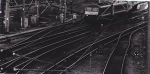 railworkers
