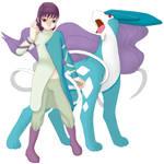 PGS: Rin and Yoshua