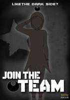 PGS: Join the Dark Team by Jymaru
