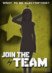 PGS: Join the Electric Team