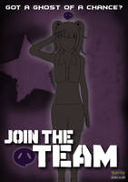 PGS: Join the Ghost Team by Jymaru