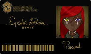 OCA: Epsilon Fortuna by Jymaru