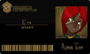 OCA: Eta by Jymaru