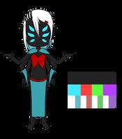 Original Species: Endetromyte by Jymaru