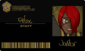 OCA: Fricfrac by Jymaru