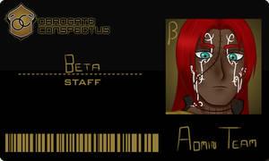 OCA: Beta by Jymaru