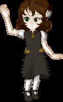 The Tiniest Child by Jymaru