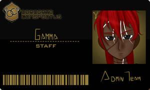 OCA: Gamma by Jymaru