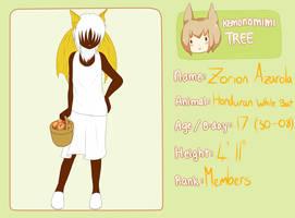 KT: Zorion Azarola by Jymaru