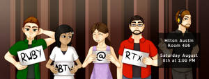 RWBYABTV@RTX