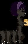 Original Species: Cutiepede