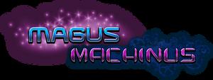 Magus Machinus by Jymaru