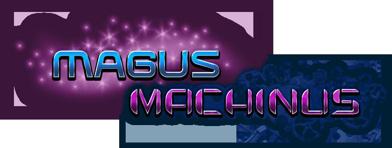 Magus Machinus
