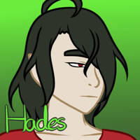 Backlog: Hades by Jymaru